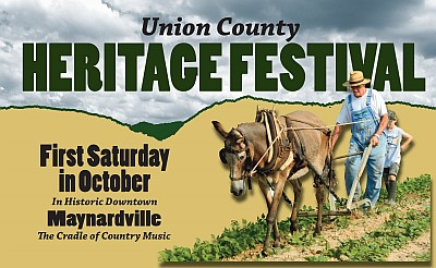 Union County Heritage Festival